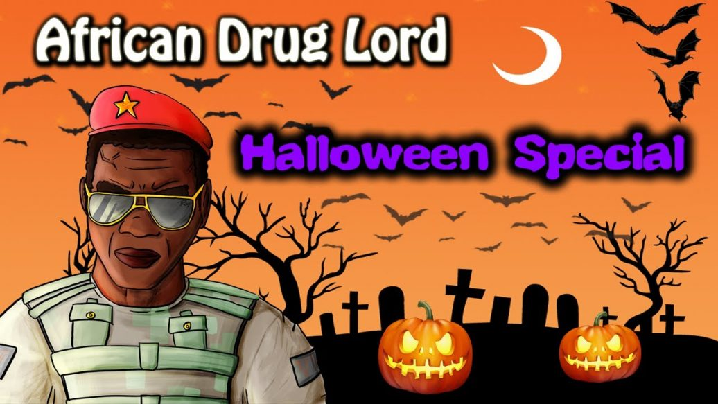 Artistry in Games African-Drg-Lord-Halloween-Special-1036x583 African Drg Lord: Halloween Special News  win voice troll voice impression voice impersonation video games tutorial trolling troll song scream scary scaring people scared reactions rage public pranks prank plays new music mess with people mask How-To hilarious halloween glitch funny fail exploit epic Call of Duty: Ghosts Call Of Duty: Black Ops II (Video Game) Call Of Duty (Video Game Series) best african war lord african drug lord african accent accents
