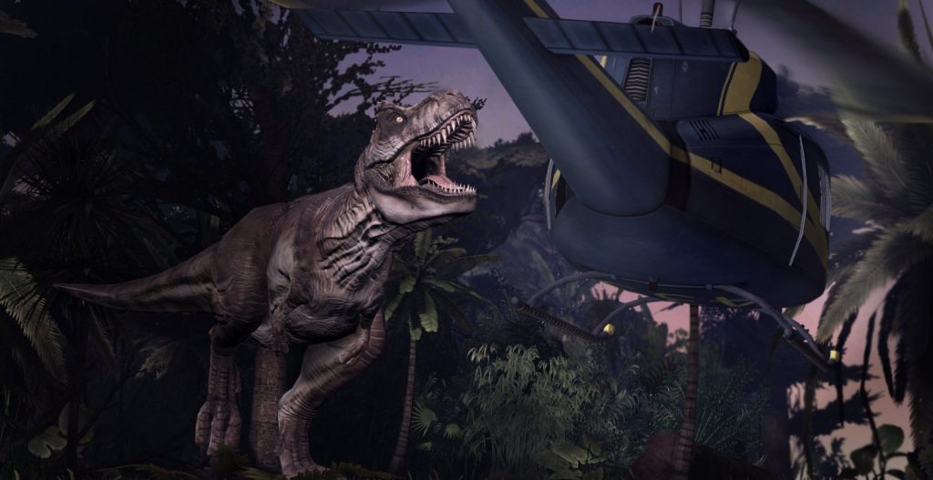 Artistry in Games 711xDCiR4kL._SL1500_-1024x527 New Screenshot For The Walking Dead Shows How Awesome The Episode Will Look Opinion  the walking dead season two the walking dead season one TellTale tales from the borderlands jurassic park a house divided