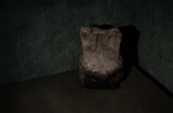 Artistry in Games bag_silenthillpt There Be Monsters: Expanding a Classic Bestiary in Silent Hills Opinion  silent hills silent hill p.t. horror guillermo del toro