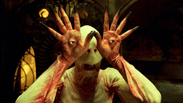 Artistry in Games paleman_panslabyrinth There Be Monsters: Expanding a Classic Bestiary in Silent Hills Opinion  silent hills silent hill p.t. horror guillermo del toro