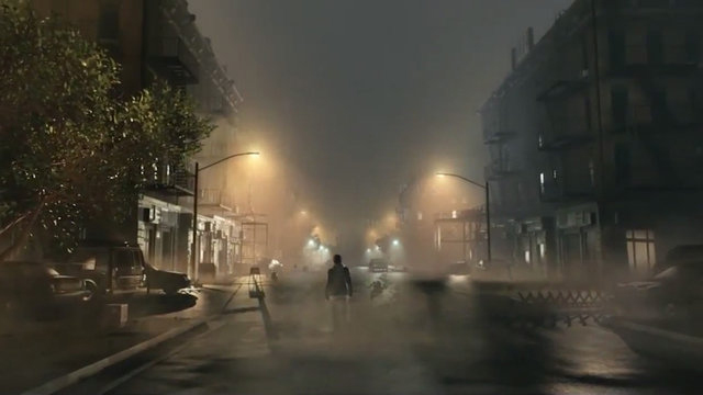 Artistry in Games town_silenthills There Be Monsters: Expanding a Classic Bestiary in Silent Hills Opinion  silent hills silent hill p.t. horror guillermo del toro