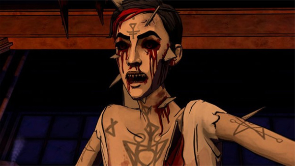Artistry in Games bloodymary_wolfamongus Urban Legends in Games: A Creepy Crash Course Features  urban legends mythology horror