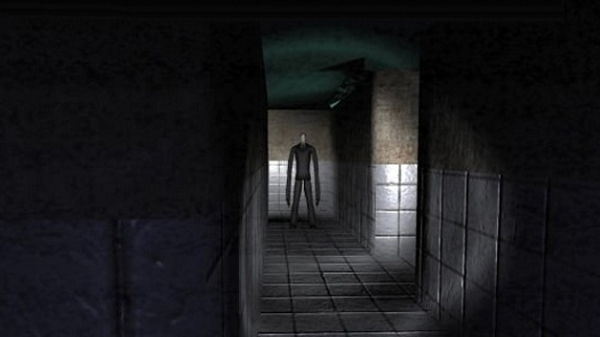 Artistry in Games slenderman_eightpages Urban Legends in Games: A Creepy Crash Course Features  urban legends mythology horror