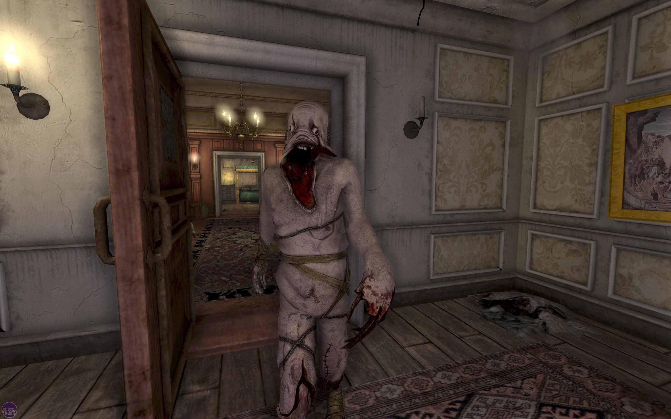 Artistry in Games Penumbra-game Scrounging For Bullets: You Can't Take Combat Out of Horror Opinion  weapons Weapon The Survivor Survive Survial Space resident Penumbra Nightmares neverending nightmares Never Isolation horror evil Ending Descent dead Dark combat Amnesia Alien 6 5 4 3 2
