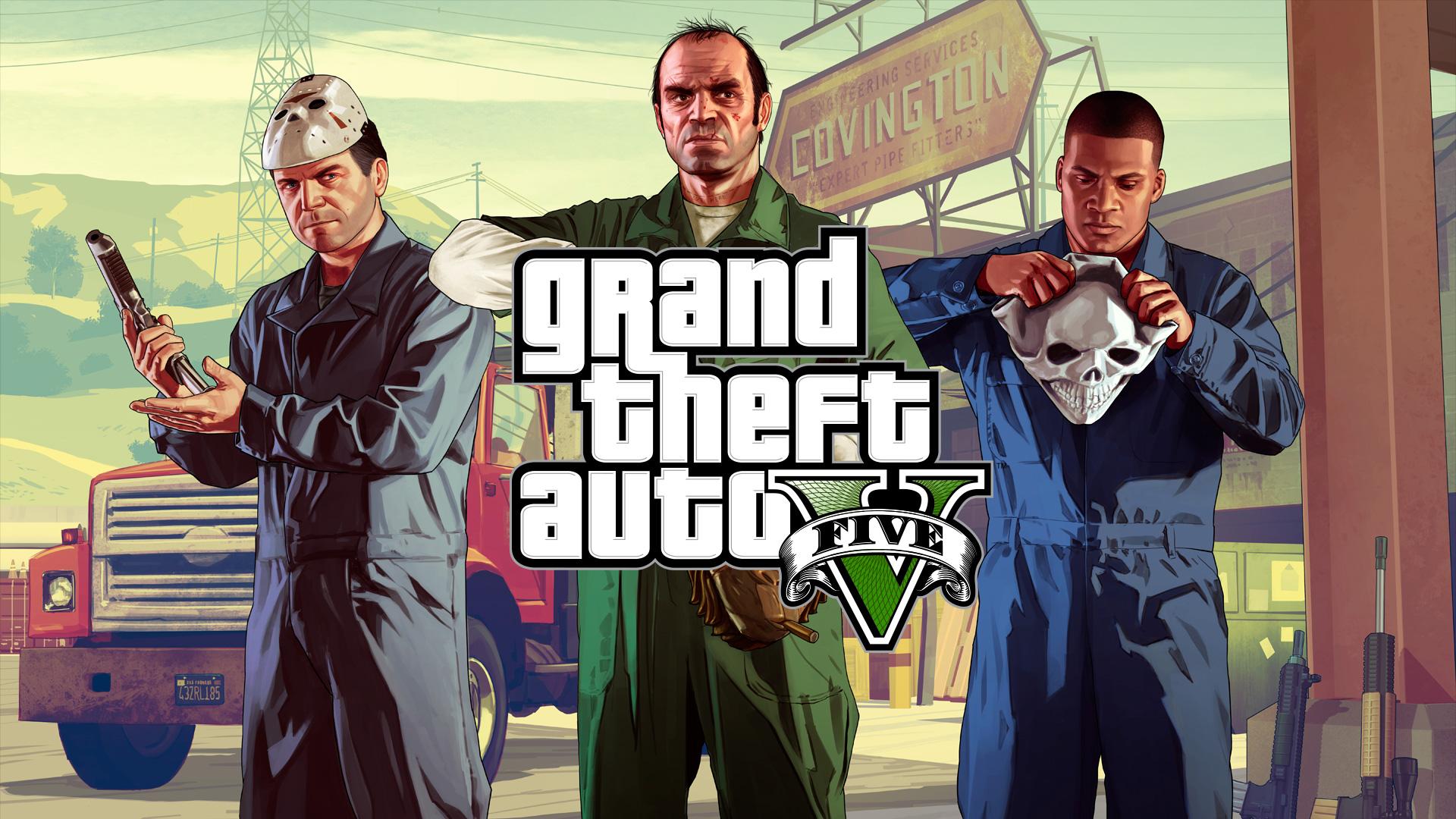 Artistry in Games gtav_xbox360tv_1280 How I Broke GTA V By Being Sane Opinion  V Theft GTA V gta Grand Auto