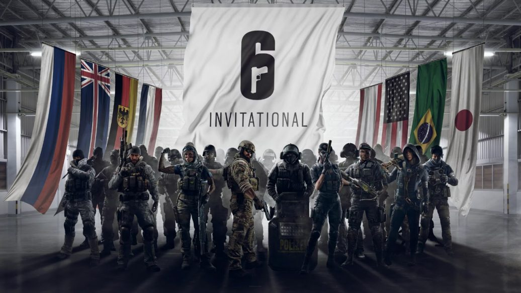 Artistry in Games Rainbow-Six-Siege-Invitational-Grand-Finals-IGN-Live-1036x583 Rainbow Six Siege Invitational Grand Finals - IGN Live Reviews