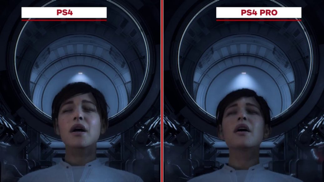 Artistry in Games Mass-Effect-Andromeda-Graphics-Comparison-PS4-vs.-PS4-Pro-4K-60fps-1036x583 Mass Effect: Andromeda Graphics Comparison - PS4 vs. PS4 Pro (4K 60fps) News  Xbox One top videos RPG PC Mass Effect: Andromeda IGN graphics comparison games Electronic Arts Clip bioware 60FPS 4k #ps4