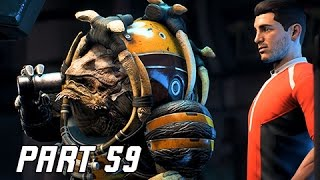 Artistry in Games Mass-Effect-Andromeda-Walkthrough-Part-59-BAR-FIGHT-PC-Ultra-Lets-Play-Commentary Mass Effect Andromeda Walkthrough Part 59 - BAR FIGHT (PC Ultra Let's Play Commentary) News  walkthrough Video game Video trailer Single review playthrough Player Play part Opening new mission let's Introduction Intro high HD Guide games Gameplay game Ending definition CONSOLE Commentary Achievement 60FPS 60 fps 1080P