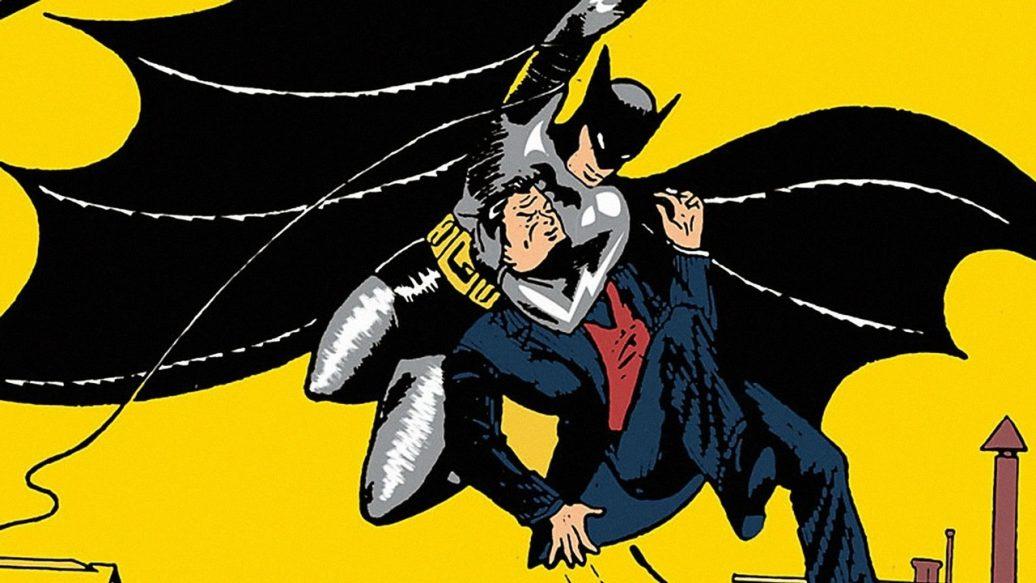 Artistry in Games Batman-Bill-Exclusive-Trailer-Debut-1036x583 Batman & Bill - Exclusive Trailer Debut News  trailer movies movie IGN hulu documentary DC Comics Bob Kane Bill Finger Batman & Bill batman