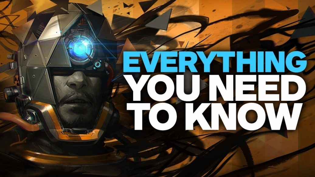 Artistry in Games Everything-You-Need-to-Know-About-Prey-1036x583 Everything You Need to Know About Prey News  Xbox One Shooter Prey PC IGN games feature Everything you need to know Bethesda Softworks Arkane #ps4