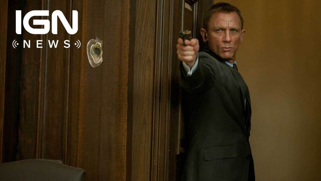 Artistry in Games James-Bond-Five-Studios-Are-Vying-for-Distribution-Rights-to-007-IGN-News-1036x583 James Bond: Five Studios Are Vying for Distribution Rights to 007 - IGN News News  SPECTRE social Skyfall Quantum of Solace people news movie James Bond IGN News IGN feature Entertainment Daniel Craig Characters Casino Royale (2006) (Three-Disc Collector's Edition) Casino Royale (2006) Casino Royale Breaking news 007