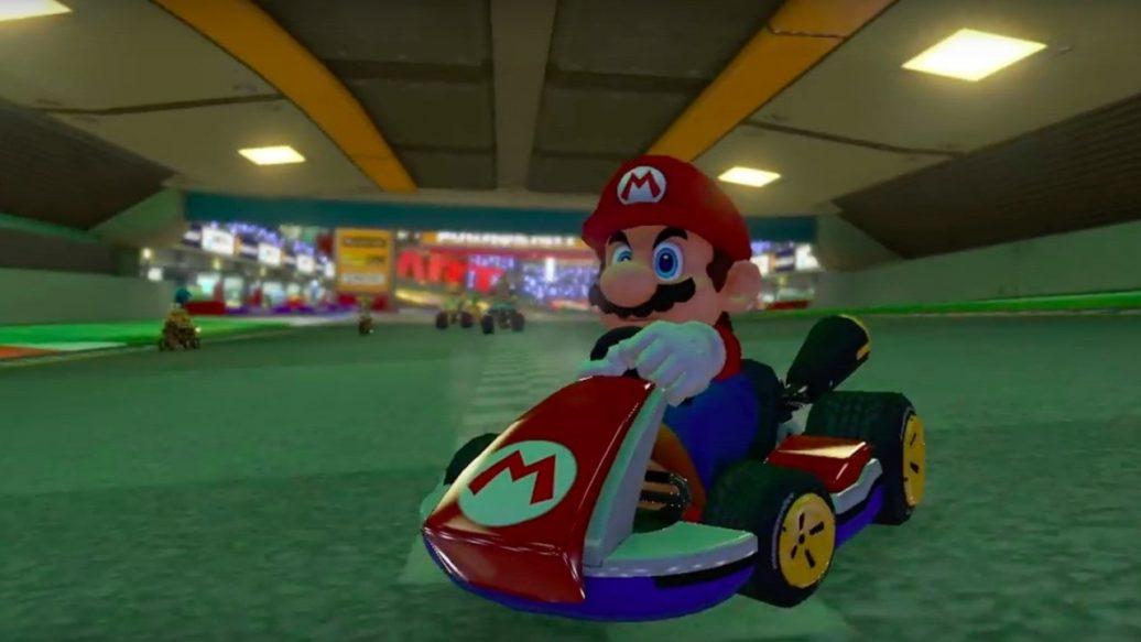 Artistry in Games Mario-Kart-8-Deluxe-Official-Souped-Up-Trailer-1036x583 Mario Kart 8 Deluxe Official Souped-Up Trailer News  trailer switch Racing Nintendo Mario Kart 8 Deluxe IGN games Action