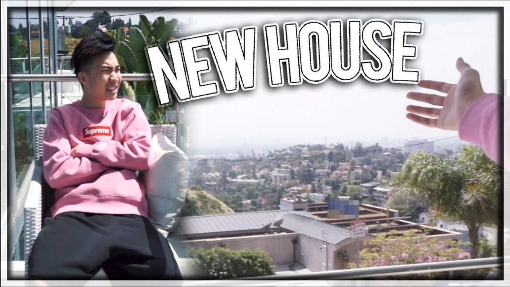 House tour room tour youtube - Ricegum 2017 Room Tour
