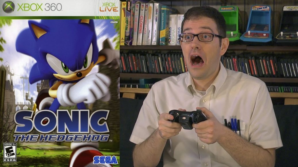 Artistry in Games Sonic-the-Hedgehog-2006-Xbox-360-Angry-Video-Game-Nerd-Episode-145-Sponsored-1036x583 Sonic the Hedgehog 2006 (Xbox 360) Angry Video Game Nerd: Episode 145 (Sponsored) News  XBox 360 video games Video Sonic the Hedgehog Walkthrough Sonic the Hedgehog Playthrough Sonic the Hedgehog Gameplay Sonic the Hedgehog Game Sonic the Hedgehog 2006 Sonic the Hedgehog Sonic Team Sonic Mania Sonic Generations Sonic Boom Sonic 06 sonic sega genesis sega PS3 Knucles hedgehog Genesis game funny Full Sail University Education comedy Cinemassacre Sonic the Hedgehog Cinemassacre Sonic cinemassacre avgn angry video game nerd