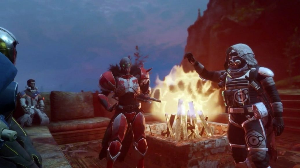 how to create a clan in destiny 2