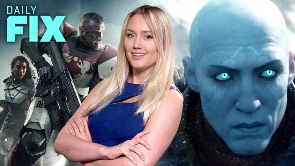 Artistry in Games Destiny-2-Showcases-New-Features-and-Explosions-IGN-Daily-Fix-1036x583 Destiny 2 Showcases New Features and Explosions - IGN Daily Fix News  Xbox One switch scalebound Saber Interactive PS3 PlatinumGames PC Overwatch Nintendo Switch Nintendo NBA Playgrounds naomi kyle Microsoft Mad Dog ign daily fix IGN destiny 2 Destiny Daily Fix Bungie Software Blizzard Entertainment Activision Blizzard Activision #ps4 #dailyfix