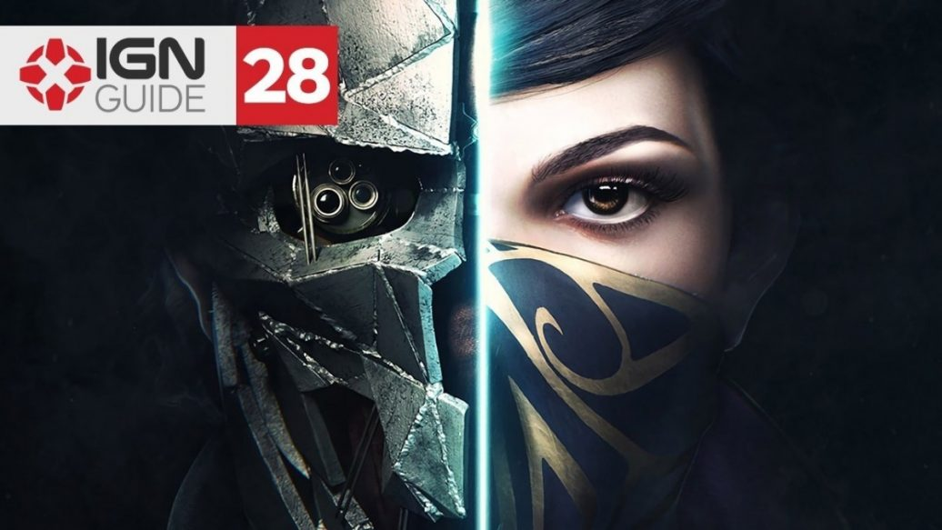 Artistry in Games Dishonored-2-Non-Lethal-Walkthrough-Mission-8-The-Grand-Palace-Part-28-1036x583 Dishonored 2 Non Lethal Walkthrough - Mission 8: The Grand Palace (Part 28) News  Xbox One PC IGN Guide games Dishonored 2 Bethesda Softworks arkane studios Action #ps4