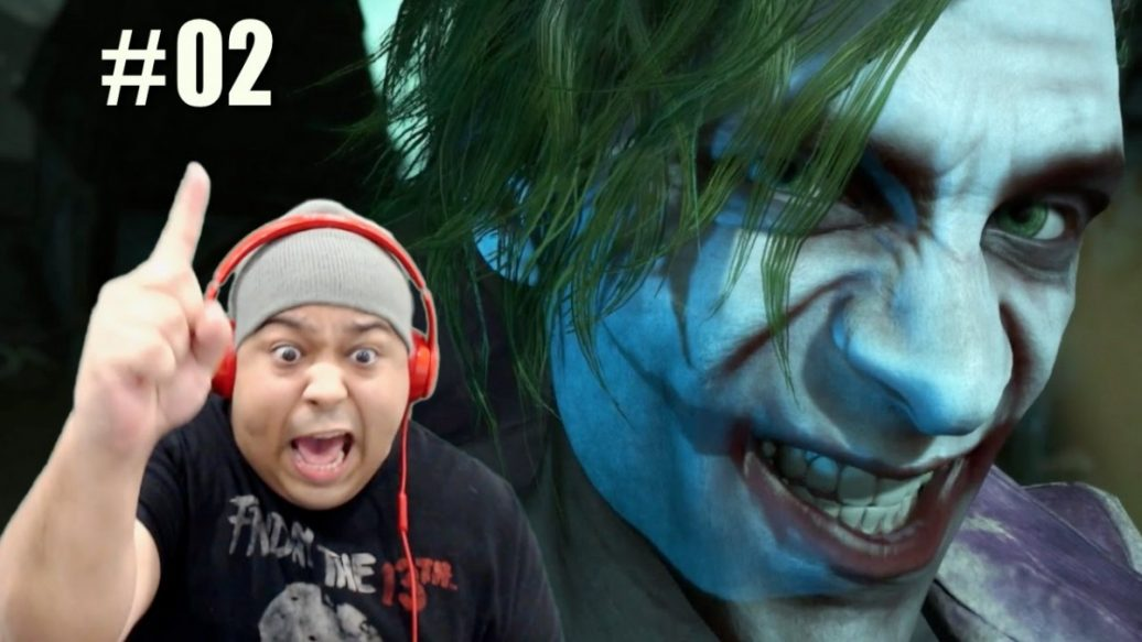 Artistry in Games IM-SO-FKING-HYPE-INJUSTICE-2-STORY-MODE-02-1036x583 I'M SO F#%KING HYPE!!!! [INJUSTICE 2] [STORY MODE] [#02] News  xboxone walkthrough story mode playthrough PC lol lmao joker Injustice 2 hilarious HD Gameplay dashiexp dashiegames Commentary #ps4