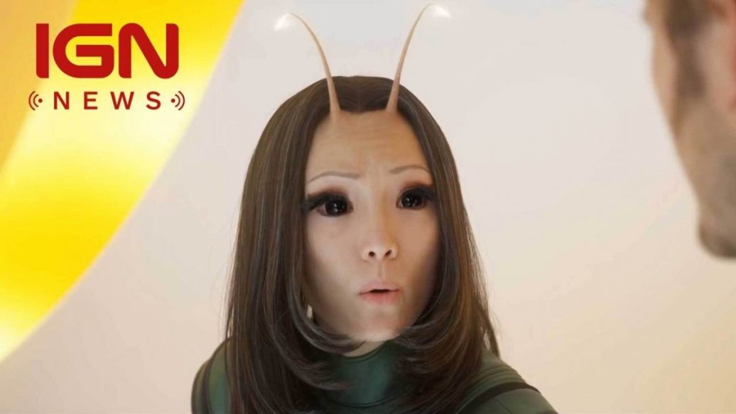 Artistry in Games Mantis-Co-Creator-Not-a-Fan-of-Guardians-of-the-Galaxy-Vol.-2s-Take-on-the-Character-IGN-News-1036x583 Mantis Co-Creator Not a Fan of Guardians of the Galaxy Vol. 2's Take on the Character - IGN News News  tv television social movies movie IGN News IGN Guardians of the Galaxy Vol. 2 film feature cinema Breaking news