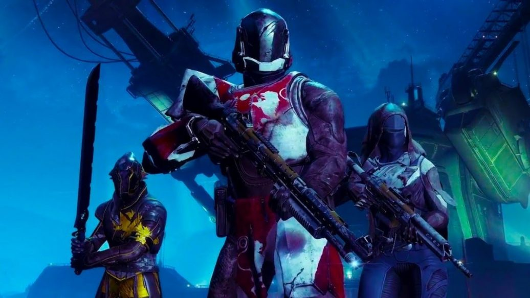 Artistry in Games Destiny-2-Reactions-To-Playing-The-PC-Campaign-IGN-Access-1036x583 Destiny 2: Reactions To Playing The PC Campaign - IGN Access News  Xbox One Shooter PC IGN games feature E3 2017 e3 destiny 2 Bungie Software Activision #ps4