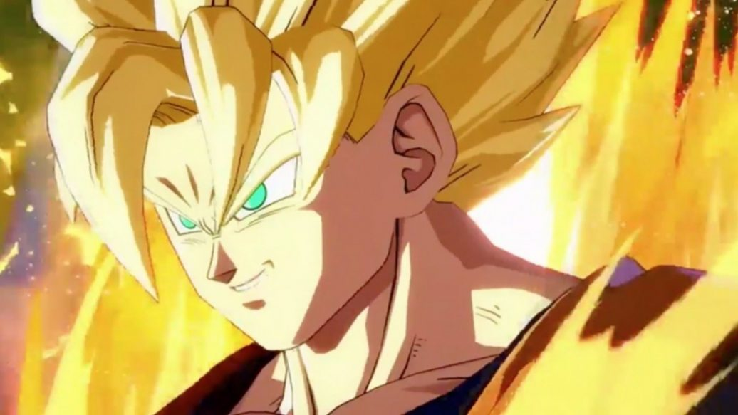 Artistry in Games Dragon-Ball-FighterZ-Our-First-Hands-On-Impression-IGN-Access-1036x583 Dragon Ball FighterZ: Our First Hands-On Impression - IGN Access News  Xbox One PC ign access IGN games Fighting feature E3 2107 e3 Dragon Ball FighterZ Dragon Ball Fighter Z Bandai Namco Games ARC System Works #ps4