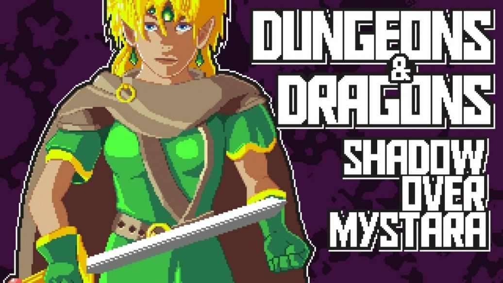 Artistry in Games Dungeons-Dragons-Shadow-over-Mystara-Part-2-James-Mike-Mondays-1036x583 Dungeons & Dragons: Shadow over Mystara - Part 2 - James & Mike Mondays News  Video game Shadow mystara Mike Matei Lets Play Dungeons and Dragons James Rolfe game Dungeons & Dragons: Shadow over Mystara Dungeons & Dragons Gameplay dungeons & dragons Dungeons Dragons Cinemassacre Dungeons and Dragons cinemassacre avgn arcade