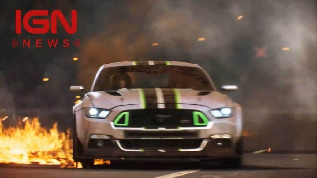 ea unveils need for speed payback ign news. Black Bedroom Furniture Sets. Home Design Ideas