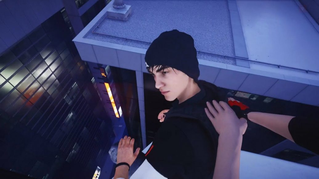 Artistry in Games MIRRORS-EDGE-CATALYST-Part-2-I-Old-Friends-1036x583 MIRROR'S EDGE CATALYST   Part 2 I Old Friends Reviews  mirrorsedgecatalyst mirrorsedge mirroredgecatalyst