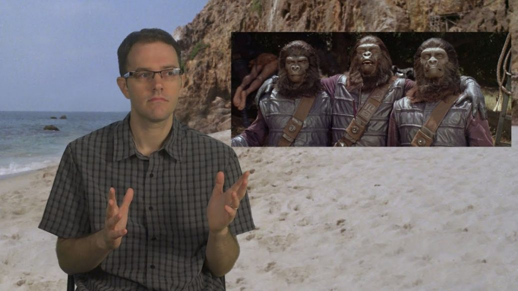 an analysis of the movie planet of the apes by tim burton Planet of the apes directed by tim burton produced by richard d zanuck  continuity of the original apes movie  planet of the apes tv spot planet alt.