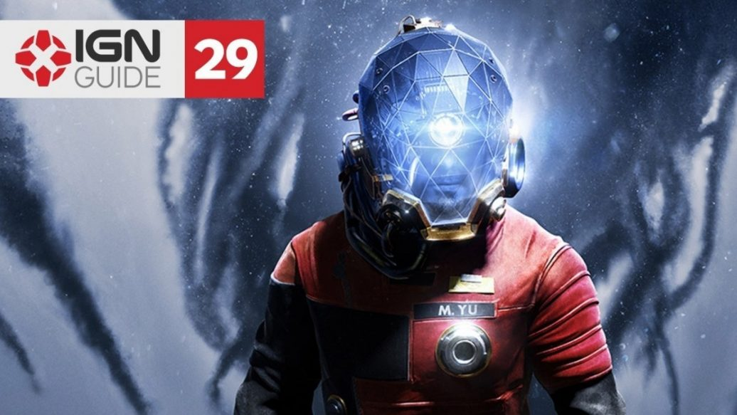 Artistry in Games Prey-Walkthrough-Reboot-Water-Treatment-Facility-Part-29-1036x583 Prey Walkthrough - Reboot: Water Treatment Facility (Part 29) News  Xbox One Shooter Prey PC IGN Guide games Bethesda Softworks #ps4
