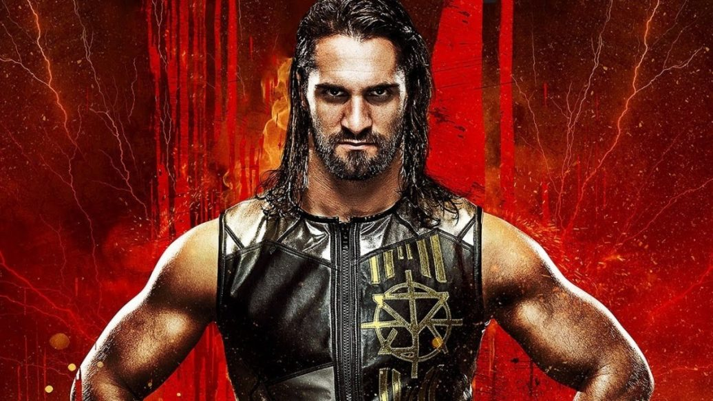 Artistry in Games Seth-Rollins-on-Being-Named-WWE-2K18s-Cover-Superstar-1036x583 Seth Rollins on Being Named WWE 2K18's Cover Superstar News  WWE 2K18 WWE 2K WWE top videos Seth Rollins IGN feature 2K