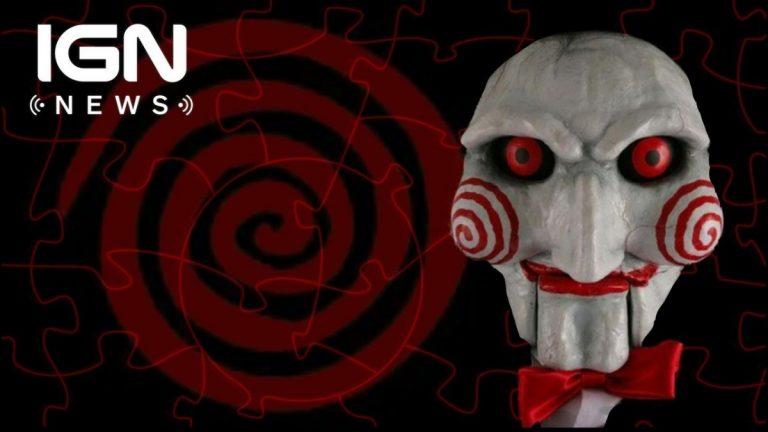 Jigsaw Horror English Movie (2017) 720p Free Download
