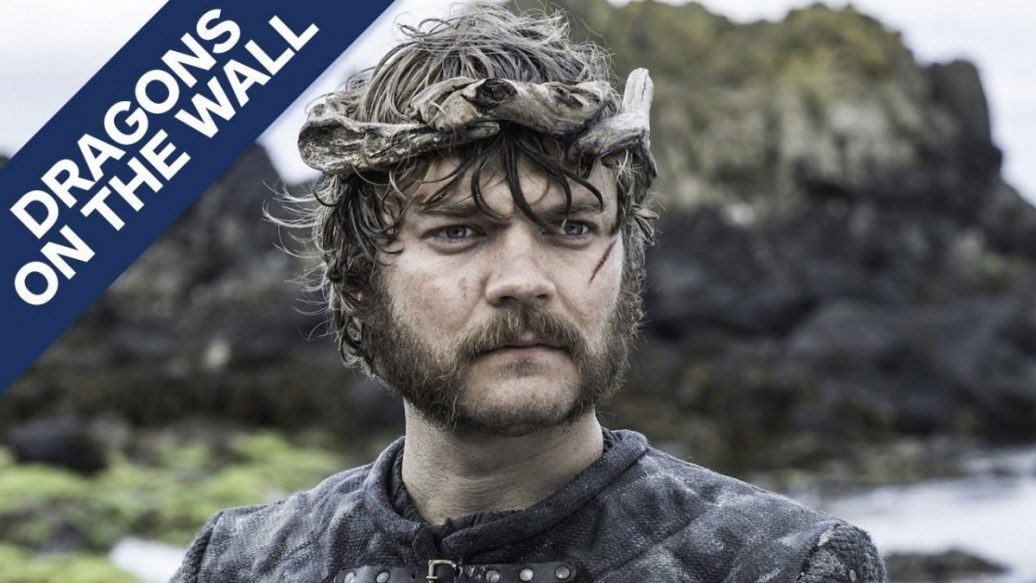 """Artistry in Games Game-of-Thrones-A-Theory-About-Euron-Greyjoys-Gift-Dragons-on-the-Wall-1036x583 Game of Thrones: A Theory About Euron Greyjoy's """"Gift"""" - Dragons on the Wall News  shows season 7 IGN HBO Game of Thrones feature fantasy"""