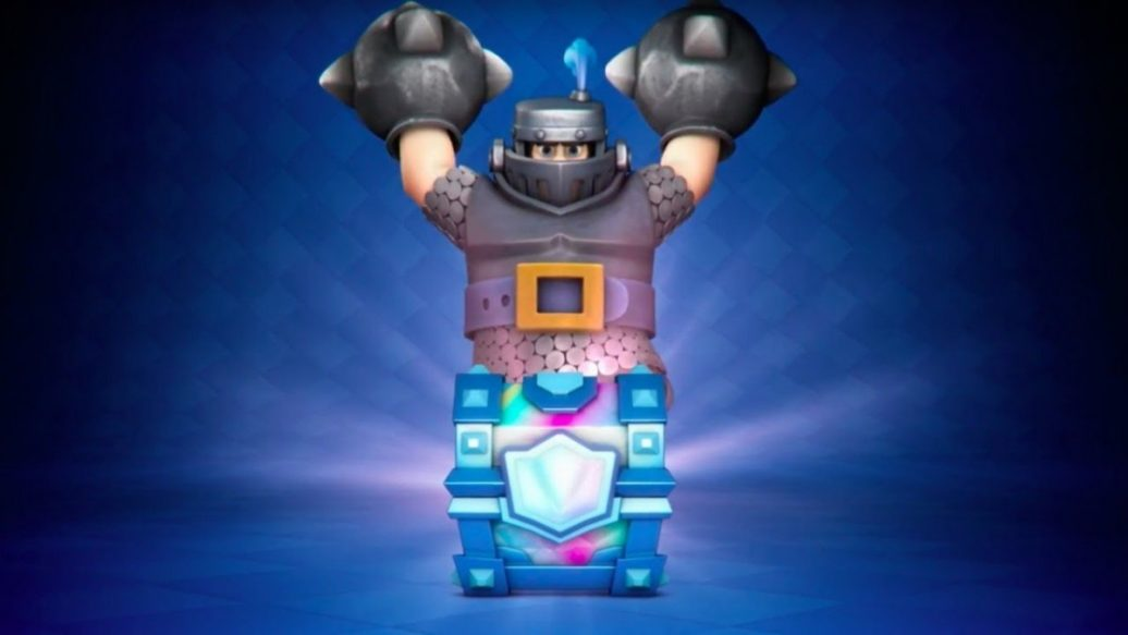 Artistry in Games Clash-Royale-Official-Mega-Knight-Reveal-Trailer-1036x583 Clash Royale Official Mega Knight Reveal Trailer News  trailer Supercell strategy iPhone IGN games Clash Royale Android