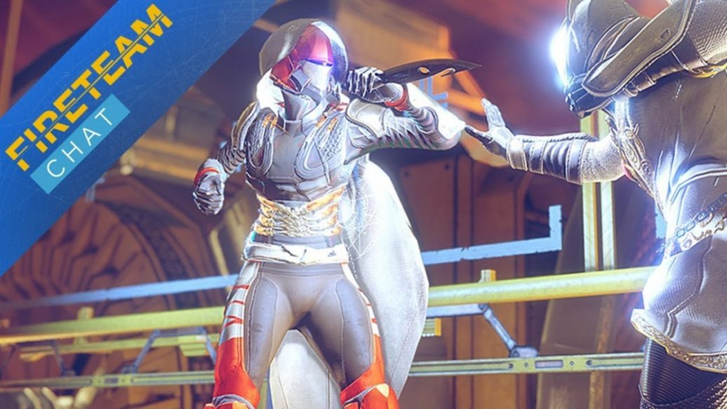 Artistry in Games Destiny-2-Going-Over-The-Major-PvP-and-PvE-Changes-for-Launch-Fireteam-Chat-Teaser-1036x583 Destiny 2: Going Over The Major PvP and PvE Changes for Launch - Fireteam Chat Teaser News  Xbox One starfire protocol Shooter sequel PvP PvE PC IGN games feature destiny 2 Destiny Crucible Bungie Software Activision #ps4