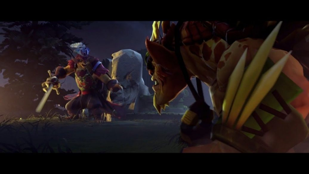 Artistry in Games Dota-2-Dueling-Fates-Official-Trailer-1036x583 Dota 2 Dueling Fates Official Trailer News  valve trailer TI7 RPG PC MOBA (Multiplayer Online Battle Arena) Mac IGN games dota 2