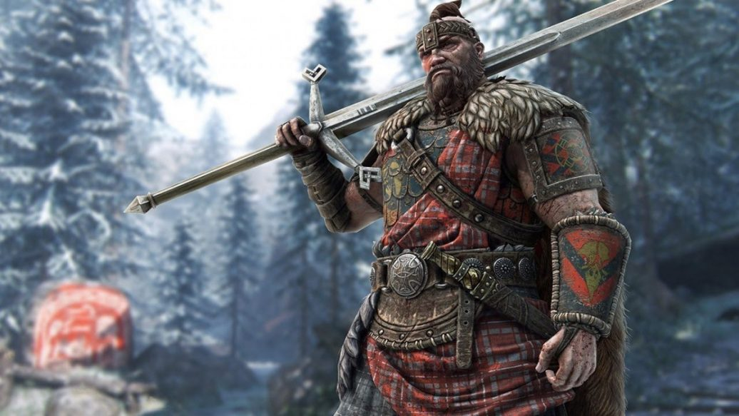 Artistry in Games For-Honor-5-Minutes-of-Highlander-Gameplay-in-1080p-60fps-1036x583 For Honor: 5 Minutes of Highlander Gameplay in 1080p 60fps News  Xbox One Ubisoft Montreal Ubisoft PC IGN games Gameplay for honor Action #ps4