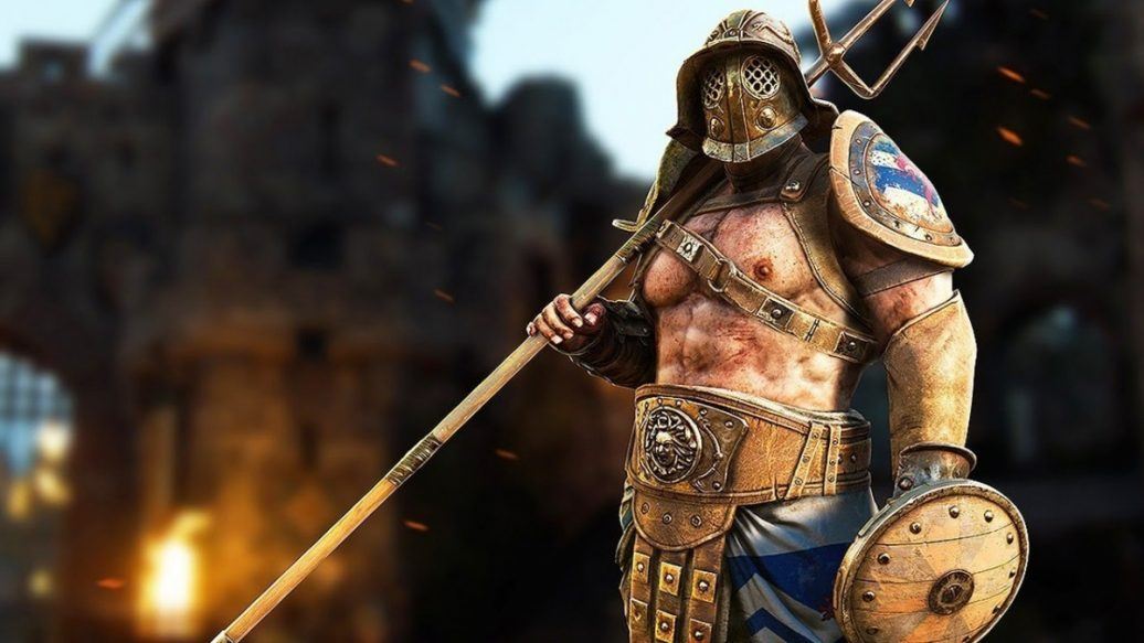 Artistry in Games For-Honor-6-Minutes-of-Gladiator-Gameplay-in-1080p-60fps-1036x583 For Honor: 6 Minutes of Gladiator Gameplay in 1080p 60fps News  Xbox One Ubisoft Montreal Ubisoft top videos PC IGN Gameplay for honor gladiator for honor #ps4