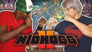 Artistry in Games NIDHOGG-2-TOURNAMENT NIDHOGG 2 TOURNAMENT!?! Reviews  smosh games live Smosh Games smosh nidhogg 2 gameplay Nidhogg 2 Nidhogg multiplayer live Gameplay boze