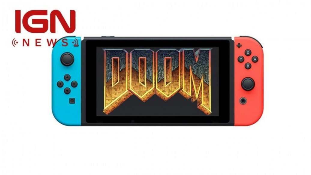 Artistry in Games Bethesda-Announces-Two-New-Switch-Games-IGN-News-1036x583 Bethesda Announces Two New Switch Games - IGN News News  Xbox One XBox 360 Wolfenstein 2: The New Colossus video games The Elder Scrolls V: Skyrim PS3 PC Nintendo Switch Nintendo IGN News IGN gaming games feature doom Breaking news #ps4