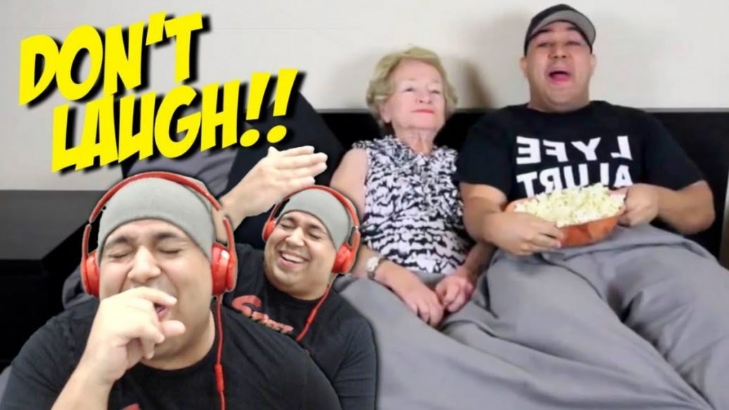 Artistry in Games IMPOSSIBLE-TRYING-NOT-TO-LAUGH-AT-MY-OLD-BLOOPERS-02-1036x583 [IMPOSSIBLE] TRYING NOT TO LAUGH AT MY OLD BLOOPERS #02 News  try not to laugh Reaction reacting lol lmao Impossible grin dashiexp dashiegames challenge bloopers