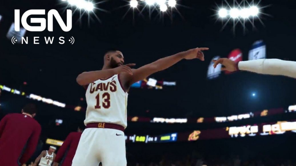 Artistry in Games NBA-2K18-Gold-Edition-is-150-IGN-News-1036x583 NBA 2K18 Gold Edition is $150 - IGN News News  Xbox One XBox 360 video games PS3 PC Nintendo Switch Nintendo nba 2k18 IGN News IGN gaming games feature Breaking news #ps4