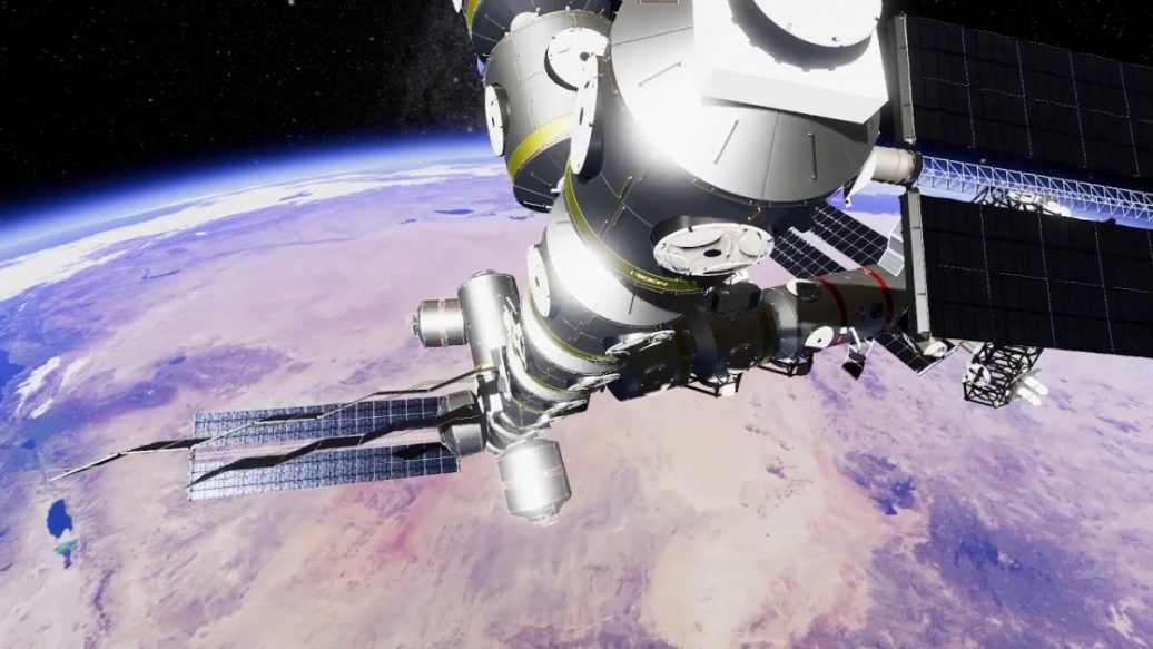Artistry in Games Stable-Orbit-Launch-Trailer-1036x583 Stable Orbit - Launch Trailer News  trailer Stable Orbit simulation PC IGN Green Man Gaming games Codalyn