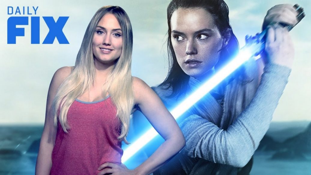 Artistry in Games Star-Wars-9-Brings-Back-Familiar-Face-to-Direct-IGN-Daily-Fix-1036x583 Star Wars 9 Brings Back Familiar Face to Direct - IGN Daily Fix News  xbox one x Xbox One top videos star wars PlayStation 4 Pro Okami Nintendo Switch Nintendo naomi kyle Lucasfilm Animation Lucasfilm IGN disney Daily Fix capcom 3DS #ps4 #dailyfix