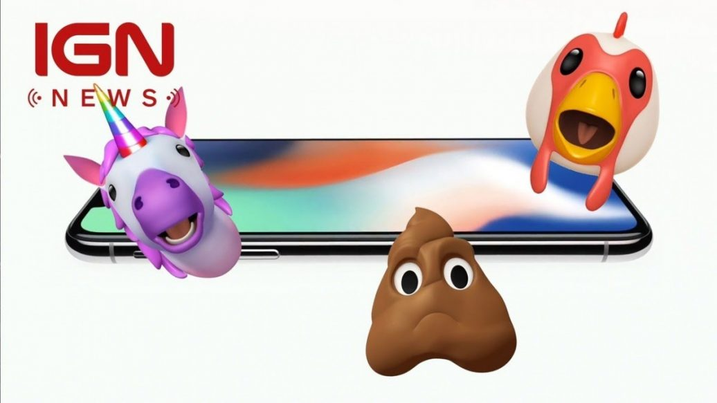 Artistry in Games iPhone-X-Apple-Announces-High-End-Smartphone-IGN-News-1036x583 iPhone X: Apple Announces High-End Smartphone - IGN News News  technology tech STEM Science iPhone X iphone 8 plus iphone 8 iPhone 10 IGN News IGN feature companies Breaking news Apple Watch Series 3 apple