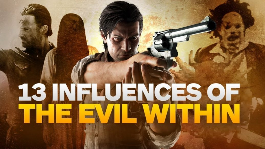 Artistry in Games 13-Influences-of-The-Evil-Within-Series-1036x583 13 Influences of The Evil Within Series News  Xbox One The Evil Within 2 Tango Gameworks Shooter Shinji Mikami PC making of John Johanas interview Influences IGN horror games feature developer Bethesda Softworks adventure Action #ps4