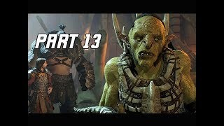 Artistry in Games Middle-Earth-Shadow-of-War-Walkthrough-Part-13-Ratbag-Lets-Play-Commentary Middle-Earth Shadow of War Walkthrough Part 13 - Ratbag (Let's Play Commentary) News  walkthrough Video game Video trailer Single review playthrough Player Play part Opening new mission let's Introduction Intro high HD Guide games Gameplay game Ending definition CONSOLE Commentary Achievement 60FPS 60 fps 1080P