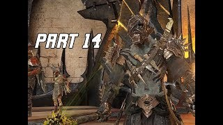 Artistry in Games Middle-Earth-Shadow-of-War-Walkthrough-Part-14-Cirith-Ungol-Fortress-Lets-Play-Commentary Middle-Earth Shadow of War Walkthrough Part 14 - Cirith Ungol Fortress (Let's Play Commentary) News  walkthrough Video game Video trailer Single review playthrough Player Play part Opening new mission let's Introduction Intro high HD Guide games Gameplay game Ending definition CONSOLE Commentary Achievement 60FPS 60 fps 1080P