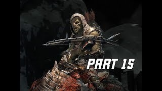 Artistry in Games Middle-Earth-Shadow-of-War-Walkthrough-Part-15-Gorgoroth-Lets-Play-Commentary Middle-Earth Shadow of War Walkthrough Part 15 - Gorgoroth (Let's Play Commentary) News  walkthrough Video game Video trailer Single review playthrough Player Play part Opening new mission let's Introduction Intro high HD Guide games Gameplay game Ending definition CONSOLE Commentary Achievement 60FPS 60 fps 1080P