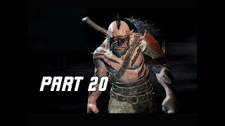 Artistry in Games Middle-Earth-Shadow-of-War-Walkthrough-Part-20-Minas-Mordor-Lets-Play-Commentary Middle-Earth Shadow of War Walkthrough Part 20 - Minas Mordor (Let's Play Commentary) News  walkthrough Video game Video trailer Single review playthrough Player Play part Opening new mission let's Introduction Intro high HD Guide games Gameplay game Ending definition CONSOLE Commentary Achievement 60FPS 60 fps 1080P